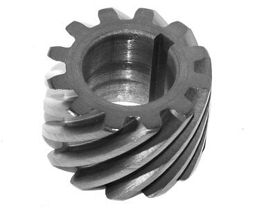 """NEW Union Gear H1212R or 12-HE-12-RH Helical  0.625 """" Bore 12 Pitch 12 Teeth"""