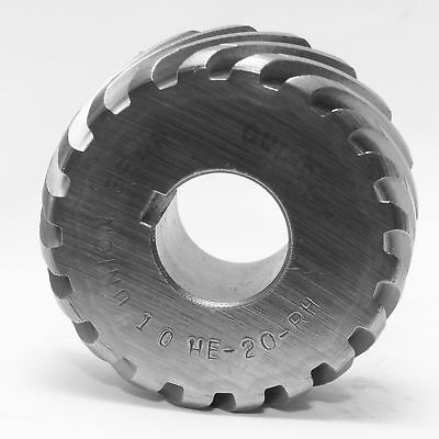 """NEW Union Gear H1020R or 10-HE-20-RH Helical  0.75 """" Bore 10 Pitch 20 Teeth"""