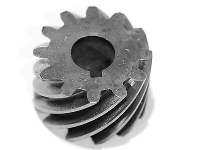 """NEW Union Gear H1012R or 10-HE-12-RH Helical  0.5 """" Bore 10 Pitch 12 Teeth"""