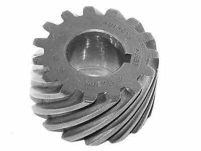 """NEW Union Gear H1215R or 12-HE-15-RH Helical  0.625 """" Bore 12 Pitch 15 Teeth"""