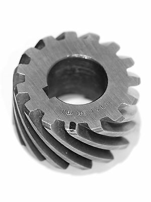 """NEW Union Gear H1015L or 10-HE-15-LH Helical  0.75 """" Bore 10 Pitch 15 Teeth"""