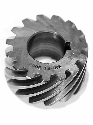 """NEW Union Gear H1015R or 10-HE-15-RH Helical  0.75 """" Bore 10 Pitch 15 Teeth"""