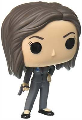 Funko-Pop! Tv: Blacklist-Elizabeth Keen  (Us Import)  Acc New