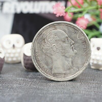 1836 Russian Multi-Person Avatar Commemorative Alloy Coin Crafts Collection Gift