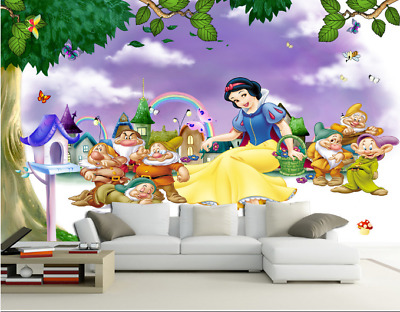 3D Image Anime 823 Wall Paper Murals Wall Print Wall Wallpaper Mural AU Kyra