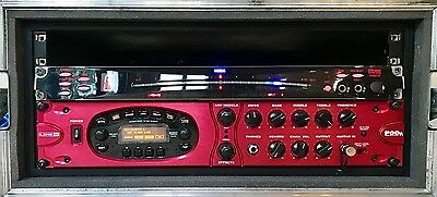 Line 6 POD XT Pro Guitar Effects Unit with BONUS Korg DTR 2000 Guitar Tuner