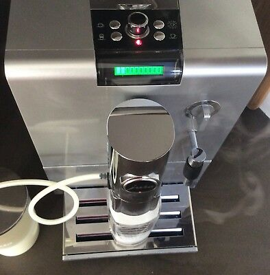 JURA     ENA 9 One Touch      Kaffee-Vollautomat