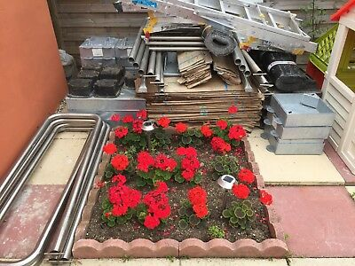 building materials manhole covers cycle hoops metal edgings everedge