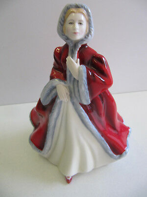 Royal Doulton Figurerine 'Rachel' HN2936 by Peter A Gee - Issued 1985 to 1997