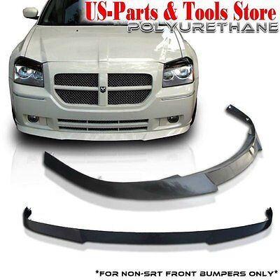 DODGE Magnum 05 - 07 Frontspoiler Spoiler small style 2005 2006 2007 06