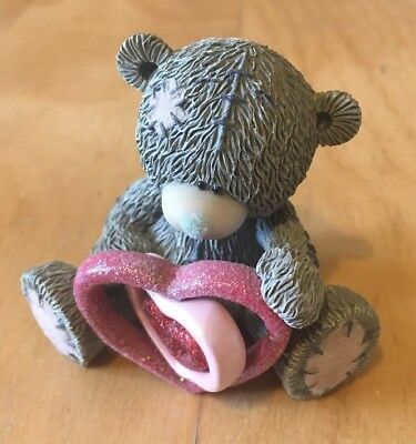Unboxed Me To You Figurine - You Make My Heart Spin - 2005 - VERY RARE.