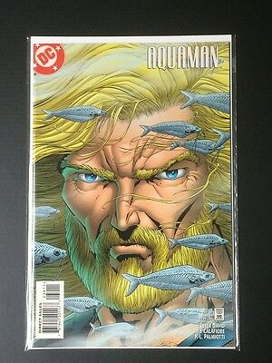 Aquaman #39 - (1997) - NM