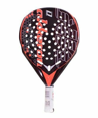 Akkeron FENIX CARBON X7 red paddle paddle