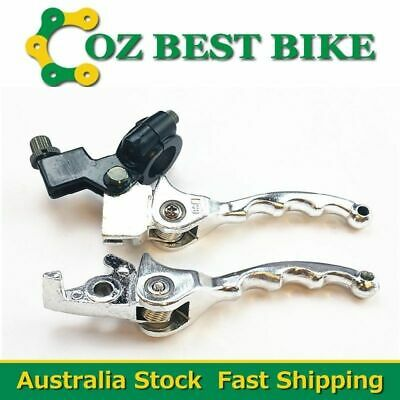 22mm FOLDING BRAKE CLUTCH FINGERS LEVER 125cc 140cc 150cc Pit Dirt bike ATV Atom