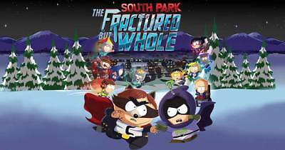South Park The Fractured But Whole Standard Edition - PC Global