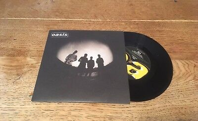 "Oasis Lyla Single - RARE 7"" Vinyl - RKID29 - Unplayed"