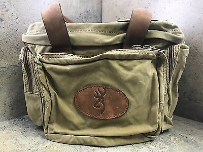 Browning Santa Fe Shooting Range Bag 121040081