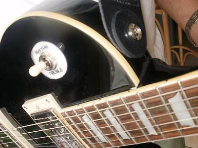 Two Guitar Strap Locks Savers - Grolsch Style 2017 Special