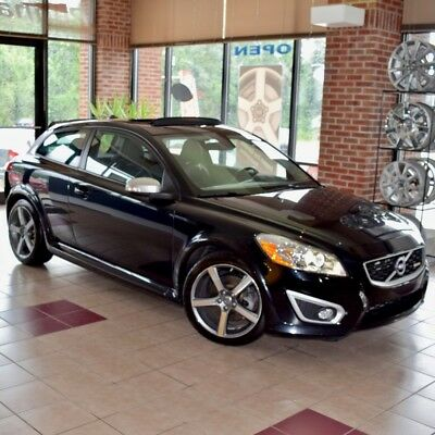 2013 Volvo C30 T5 R-Design Hatchback 2-Door 2013 Volvo C30 T5 R-Design Hatchback 2-Door 2.5L 1 OWNER