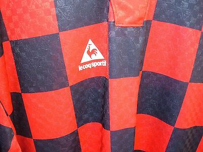 """AMERICAN MADE """"GOALKEEPERS SHIRT"""". NOT ON SALE IN UK.LARGE.Circa 1980's."""