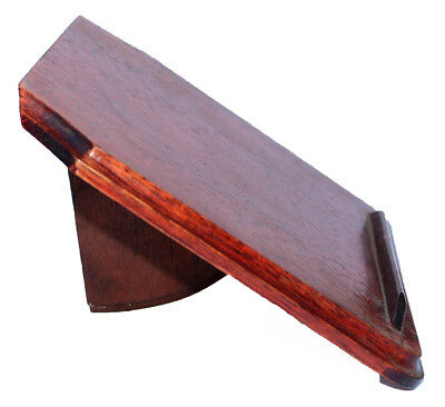 Antique GPO wooden wall telephone replacement shelf