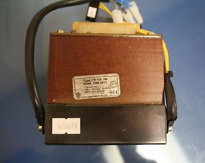 Intertrafo ITR 706 186 Transformer