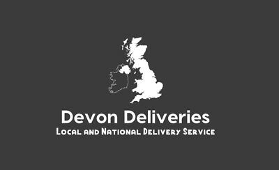 Delivery and Collection Service - Courier service -  Devon Delivery