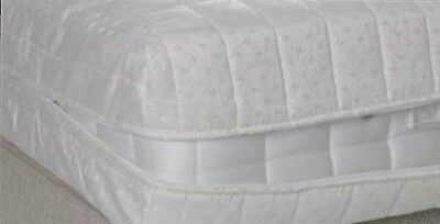 Hypnos Double Sided Mattress Protector- Single