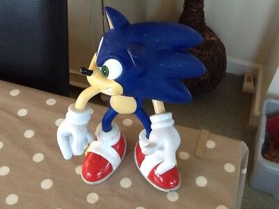 Vintage Sonic The Hedgehog