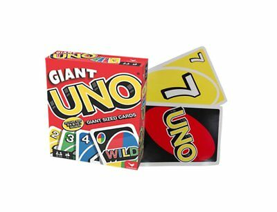 Spin Master Games 6038083 - Giant Uno
