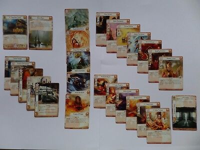 Phoenix Cards Dynasty/conflict Core Set Legends Of The Five Rings (L5R) Lcg Ffg