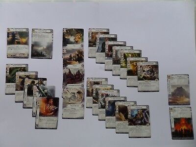 Crab Cards Dynasty/conflict Core Set Legends Of The Five Rings (L5R) Lcg Ffg