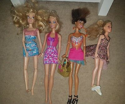 dolls bundle