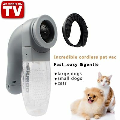 Pet Handheld Vacuum Cleaner As Seen On TV / THE ORIGINAL !! / Free Shipping !!!