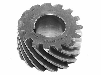 "NEW Union Gear H1215L or 12-HE-15-LH Helical  0.75 "" Bore 12 Pitch 15 Teeth"