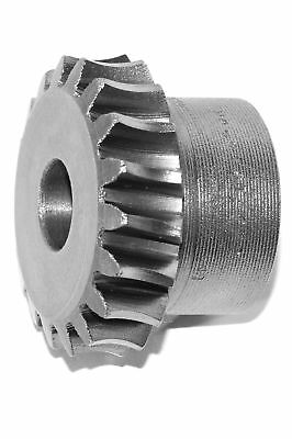 "New Union Gear  CWG-1218-DR Worm Gear  0.5"" Bore 12 Pitch 18 Teeth"