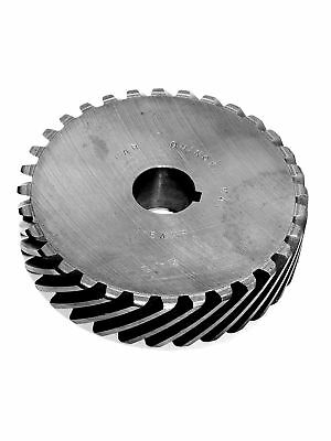 """NEW Union Gear H832R or 8-HE-32-RH Helical  0.875 """" Bore 8 Pitch 32 Teeth"""