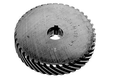 """NEW Union Gear H1640L or 16-HE-40-LH Helical  0.5 """" Bore 16 Pitch 40 Teeth"""