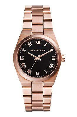 Michael Kors MK5937 rose gold watch *excellent condition!!*