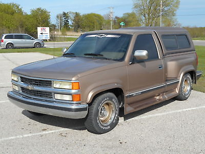 1994 Chevrolet C-10  1994 CHEVY TRUCK 74K new mexico truck GREAT CONDITION **CLEAR NEW MEXICO TITLE**