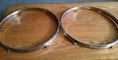 1960's Rogers Snare Rims