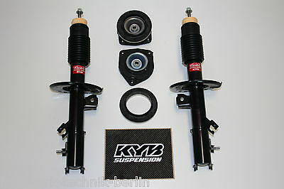 Kayaba Shock Absorber Gas NISSAN QASHQAI