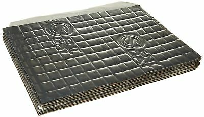 Car Sound Proofing Deadening Self Adhesive Non Flammable Car Accessories New