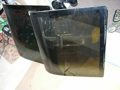 Original MoPar 78-79 Cordoba Magnum T-tops Glass Panels