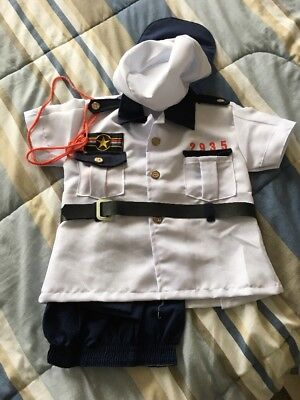 BNWT - Kids Costume Suit 2-3 Year Old