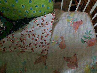 Gorgeous Adairs Cot Doona Cover
