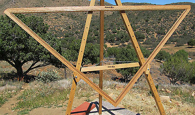 5 ft Adjustable Triangle Loom