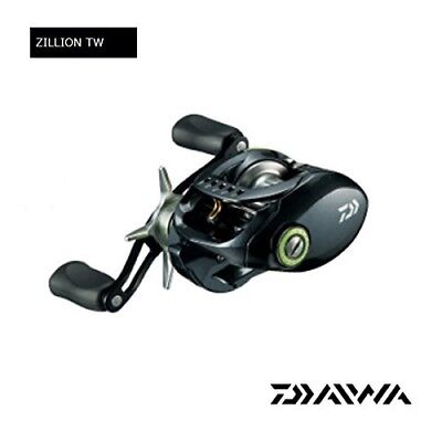 NEW DAIWA 1516XXH ZILLION TW Right Handed from JAPAN