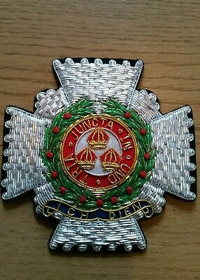the most honourable order of the bath civil badge