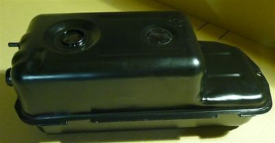 """LAND ROVER DEFENDER FUEL TANK 90"""" 1986 to 98 WITH FITTED TANK GUARD - ESR2242"""